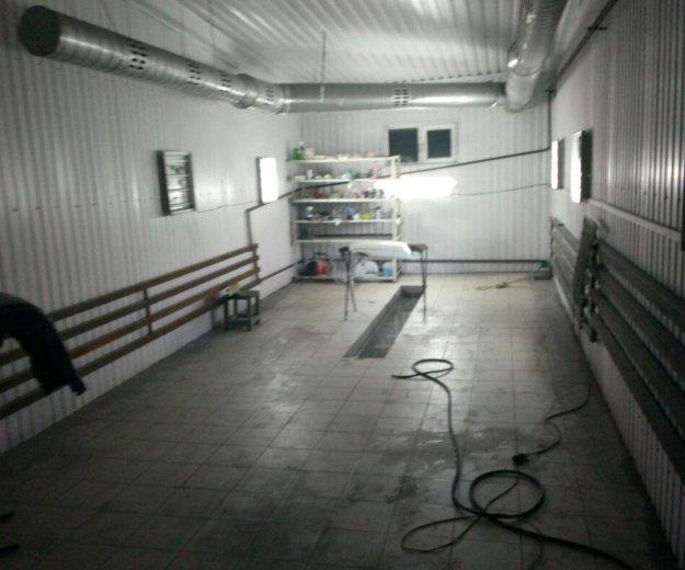 Кузовной ремонт и покраска. Фото 4. Пенза.
