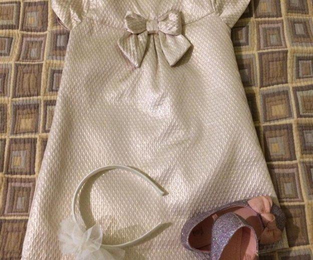 Платье. Фото 1. Щёлково.
