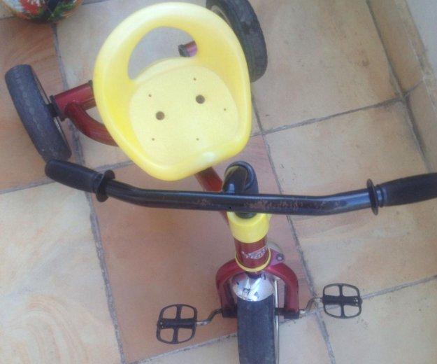Велосипед. Фото 2. Сочи.