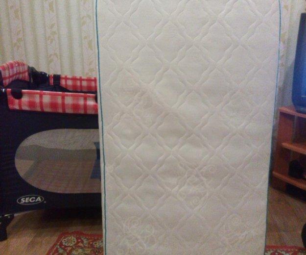 Кровать-манеж. Фото 3.