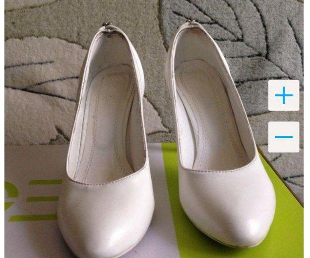 Свадебные туфли. Фото 4. Москва.