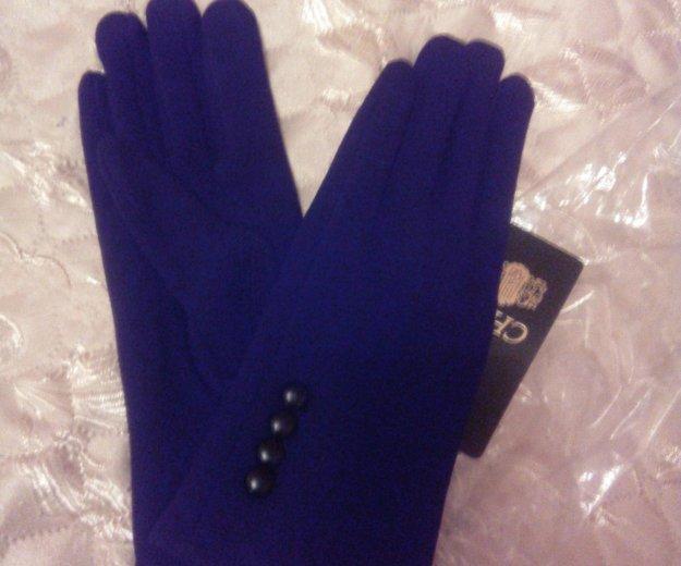 Перчатки на флисе. Фото 1. Иваново.