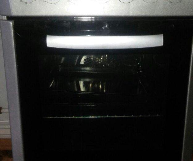 Стеклокерамическая печь. Фото 1. Арсеньев.