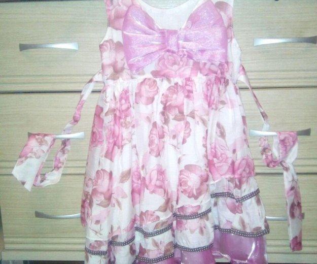 Платья для девочке. Фото 2. Хабаровск.