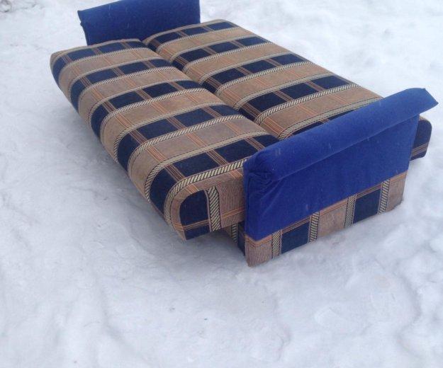 Отличный диван. Фото 2. Киров.