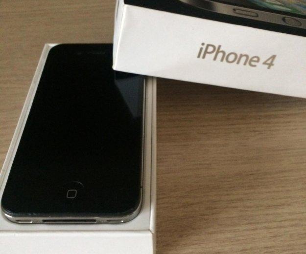 Iphone 4. Фото 3. Красноярск.