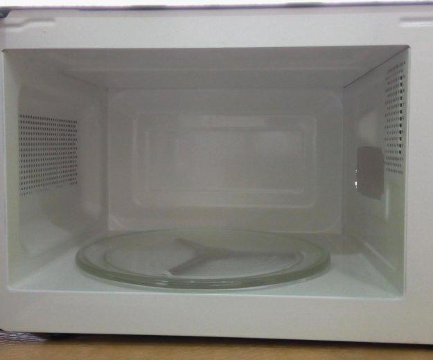 Микроволновая печь. Фото 2. Хабаровск.