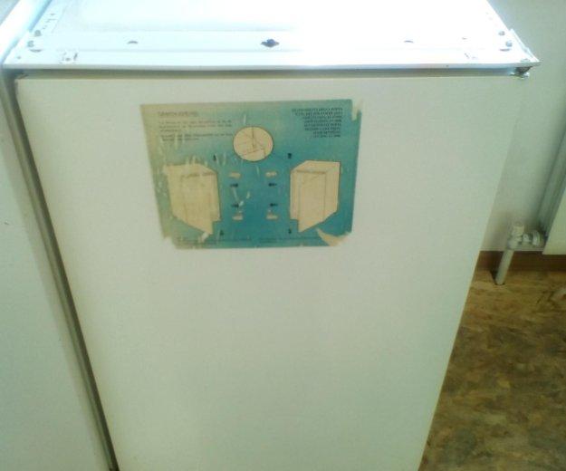 Холодильник. Фото 1. Новороссийск.