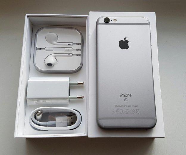 Iphone 6s 16gb. Фото 2. Улан-Удэ.