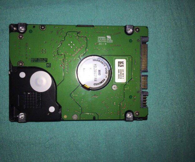Жёсткий диск для ноутбука, 60 gb. Фото 2. Рязань.