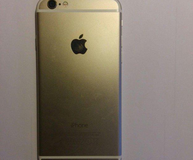 Iphone 6 16gb. Фото 2. Железнодорожный.