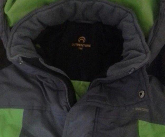 Куртка. Фото 1. Копейск.