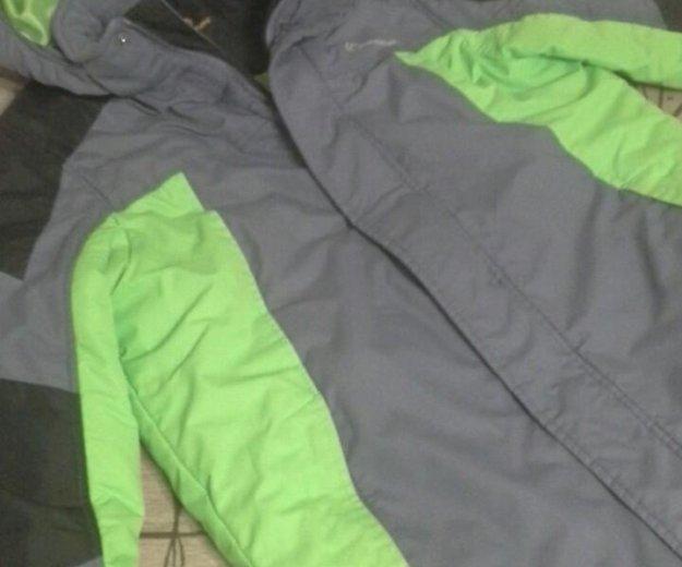 Куртка. Фото 2. Копейск.