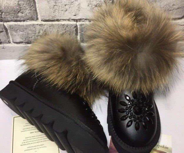 Сапоги обувь. Фото 3. Москва.