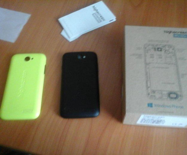 Телефон highscreen winwin. Фото 4. Улан-Удэ.