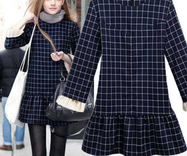 Платье-туника новое. Фото 1. Новосибирск.