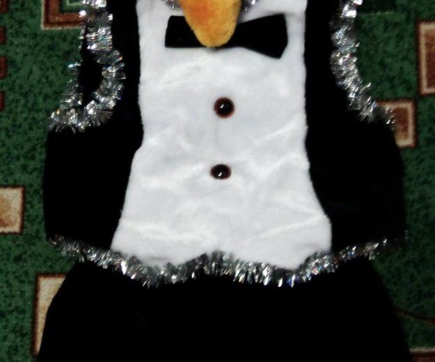 Костюм пингвина. Фото 1. Ростов-на-Дону.
