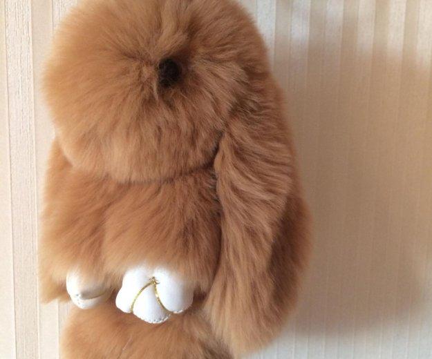 Кролики из нат меха. Фото 4. Тольятти.