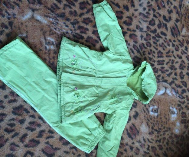 Демисезонная куртка и штаны. Фото 1. Екатеринбург.