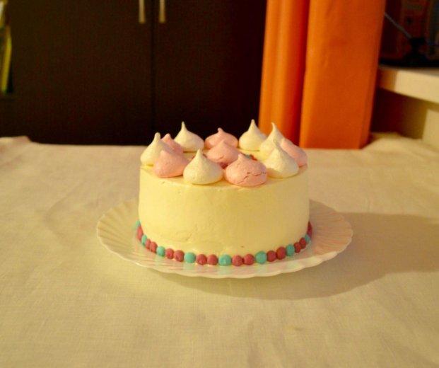 Торт пряники на заказ. Фото 2. Мытищи.