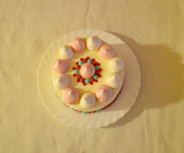 Торт пряники на заказ. Фото 3. Мытищи.