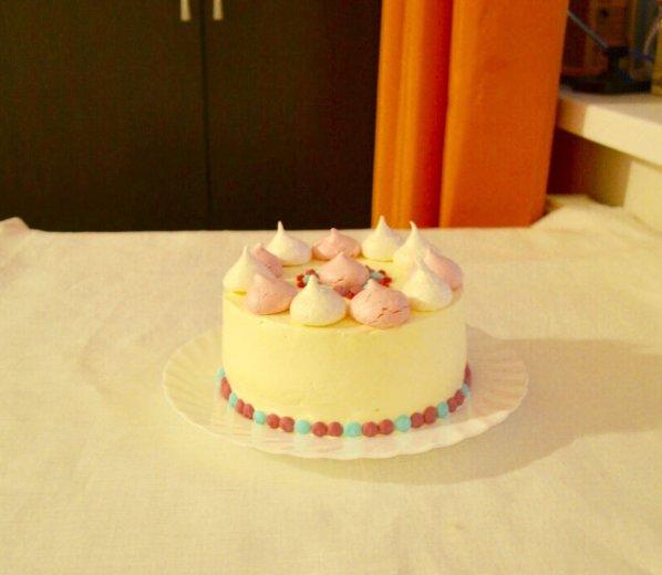 Торт пряники на заказ. Фото 4. Мытищи.