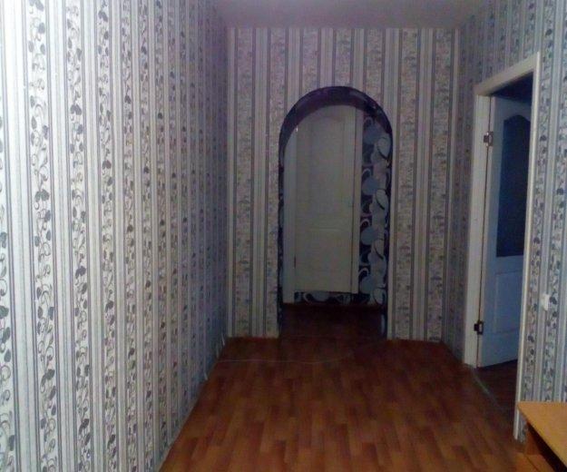 Продам 3х ком.квартиру в сосновоборске. Фото 4. Красноярск.