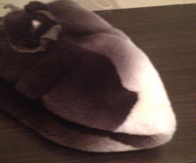 Шапка мех стриженный бобрик. Фото 2. Сургут.