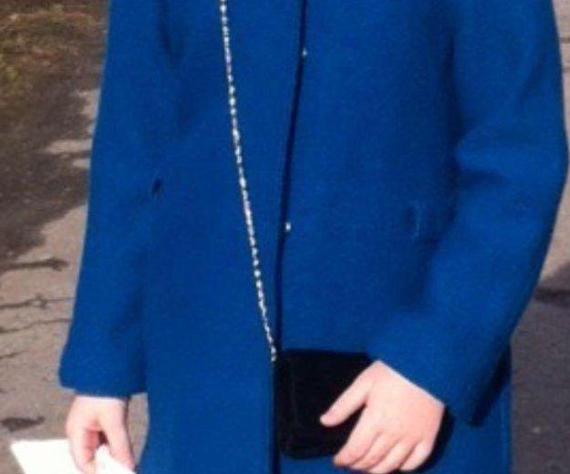 Пальто на девочку. Фото 3. Санкт-Петербург.