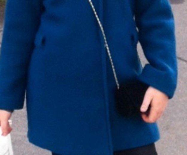Пальто на девочку. Фото 4. Санкт-Петербург.