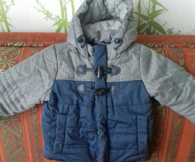 Зимний детский  костюм. Фото 1. Краснодар.