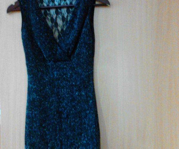 Платье. Фото 1. Муромцево.