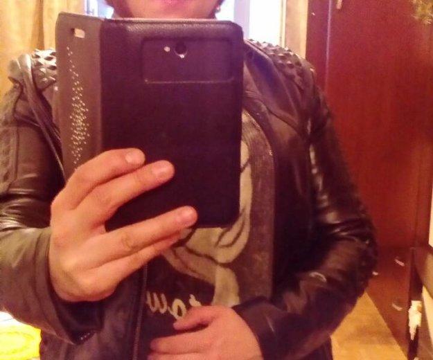 Куртка. Фото 1. Хабаровск.