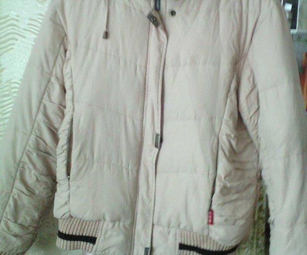Куртка. Фото 1. Омск.
