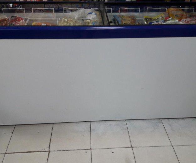 Холодильная камера. Фото 3. Благовещенск.
