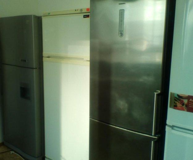 Холодильники. Фото 1. Новороссийск.