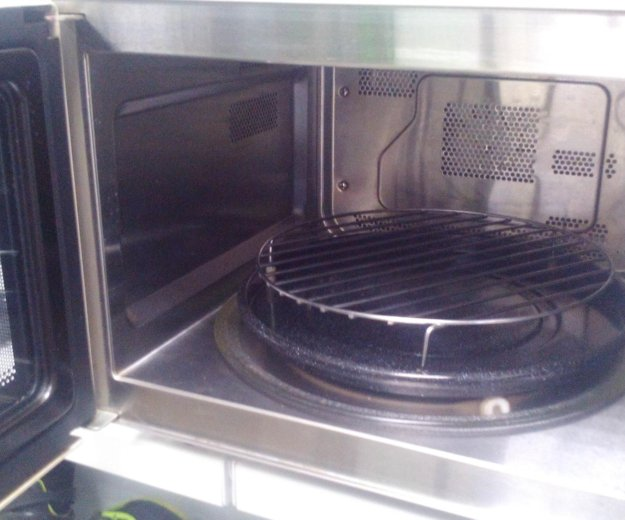Микроволновая печь lg. Фото 1. Красноярск.