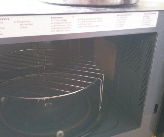 Микроволновая печь. Фото 3. Йошкар-Ола.