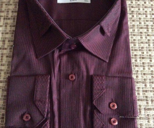 Рубашка мужская. Фото 1. Железнодорожный.