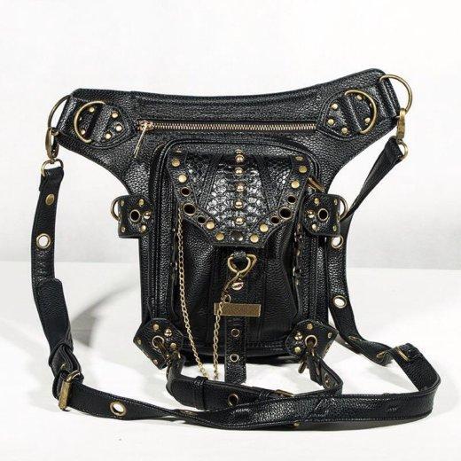 Стильная женская сумка. Фото 1.