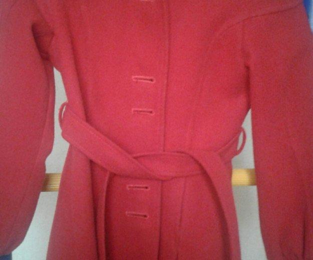 Пальто для девочки. Фото 1. Краснооктябрьский.