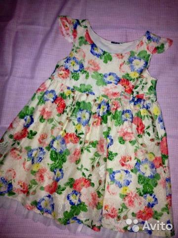 Платье фирмы acoola. Фото 1. Нижнебаканская.