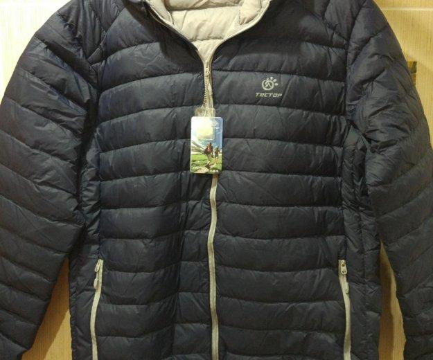 Куртка новая. Фото 1. Елизово.
