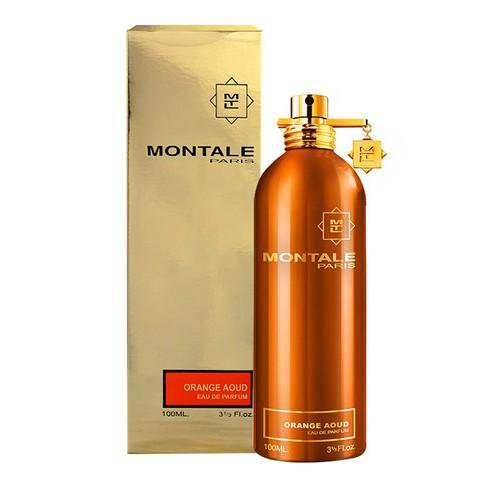 """Montale """"orange flowers"""" 100 ml. Фото 1. Энгельс."""