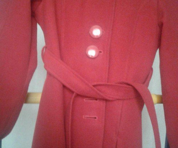 Пальто для девочки. Фото 2. Краснооктябрьский.