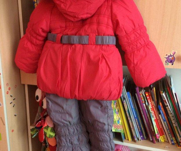 Зимний костюм 104 новый. Фото 2. Тольятти.