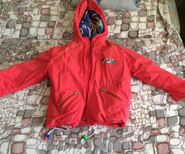 Детская курточка. Фото 1. Пермь.