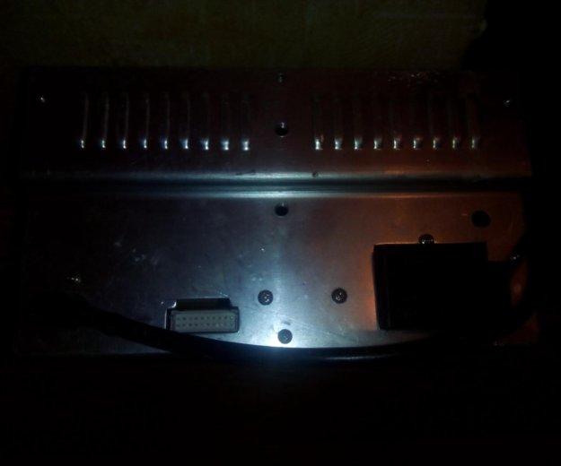 Магнитола. Фото 2. Химки.
