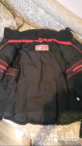 Куртка пума 44 р. Фото 1. Волгоград.