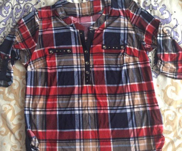 Рубашка. Фото 1. Красногорск.